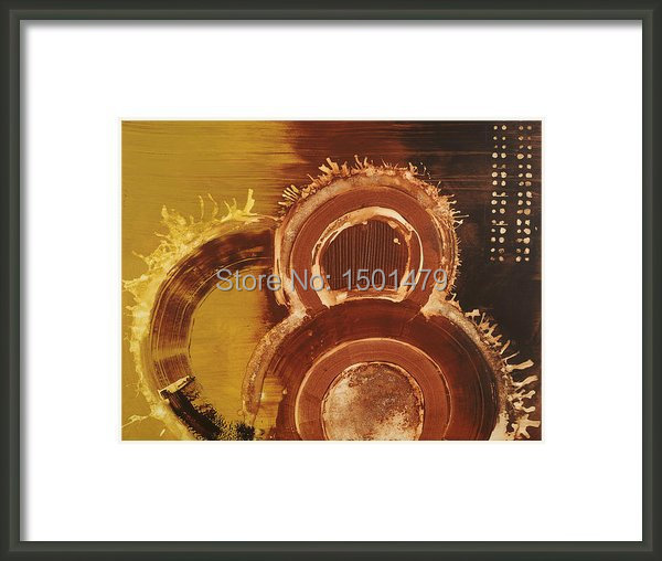 Are You In Abstract Canvas Print painting decoration modern painting home decor painting Free offer effect picture(China (Mainland))