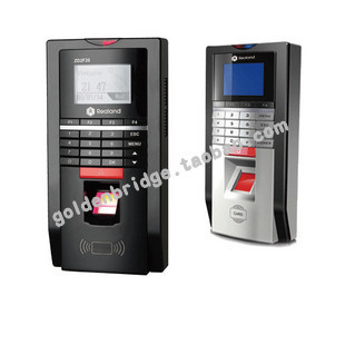 Really ZD2F20 Fingerprint Access Control machine really F20 Fingerprint ID card + TCP / IP + U disk(China (Mainland))