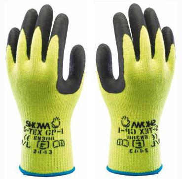 Anti Cut Labor Glove Aramid Fiber Cut Protection Glove Glass Handling Safety Glove Latex Cut Resistance Work Glove(China (Mainland))
