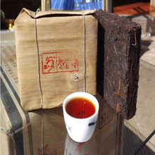 2004 250g premium old Chinese menghai puer tea puer slimming tea pu er tea puerh China
