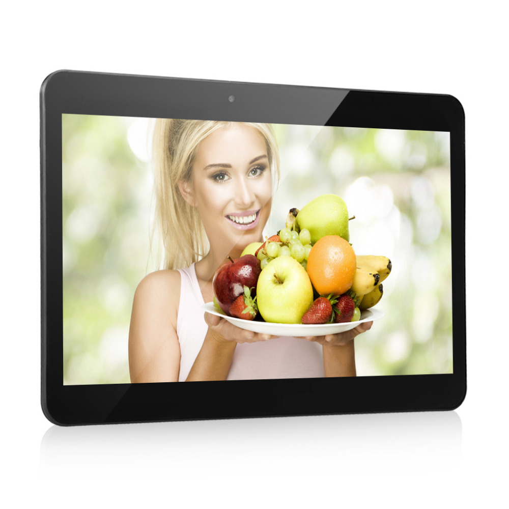 Excelvan PC Tablets 10.1 inch MTK6572 HD Android 4.4.2 1GB/8GB Dual Core Dual SIM Webcam 3G Phablet Bluetooth GPS Tablet PC(China (Mainland))