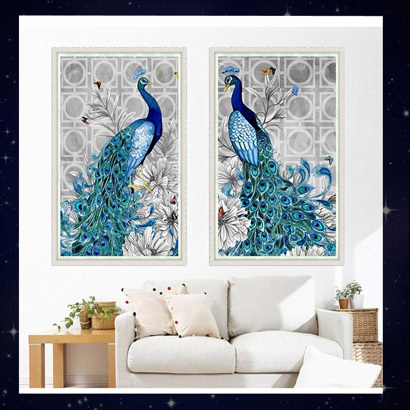 Peacock Home Decor Promotion Shop for Promotional Peacock