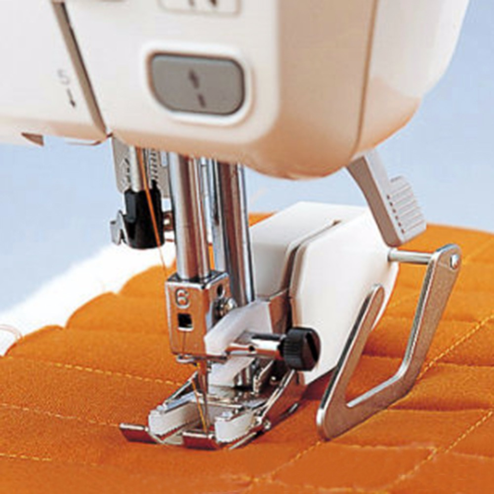 new home sewing machine foot