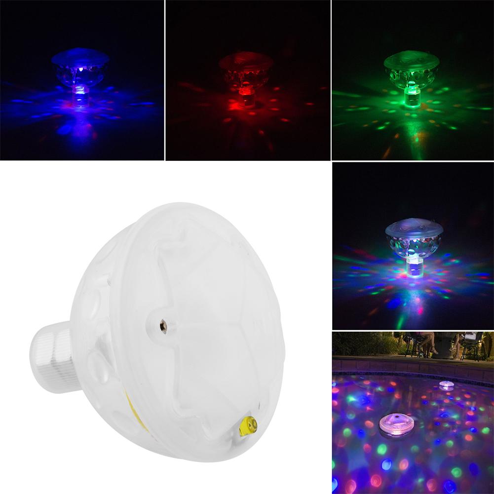 схема светодиодного фонаря подводного