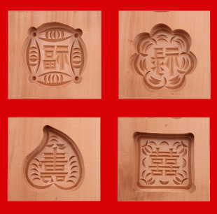 Gods hi steamed buns moon cake mold DIY sushi mold pasta pattern BEAN practices for child(China (Mainland))