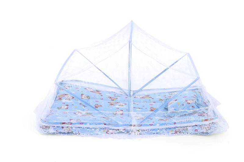 Москитные сетки для кроватей и колясок 100%