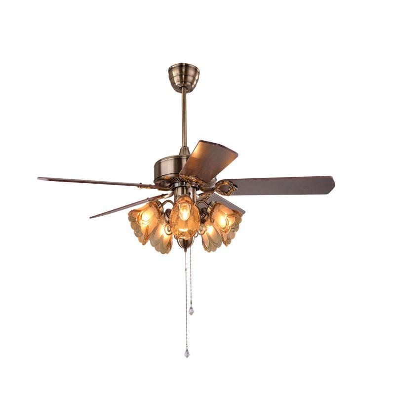 Led de luces de ventilador de techo compra lotes baratos - Ventilador de techo barato ...