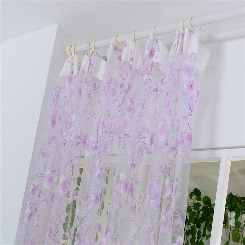 1 Pc Curtain And 1 Pc Tulle Peony Luxury Window Curtains: Popular Cheap Plain Curtains-Buy Cheap Cheap Plain