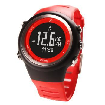 ezon montre t031a01 t031a02 t031a03 sport courir montre gps avec vitesse distance la. Black Bedroom Furniture Sets. Home Design Ideas