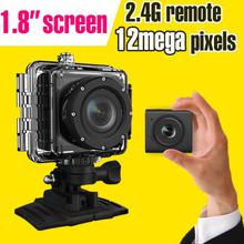 Video Camera Full HD 20M Waterproof SDV-5290 1080P Camera Fotografica Sport DV Camcorder Videocamera Digital Full HD(China (Mainland))