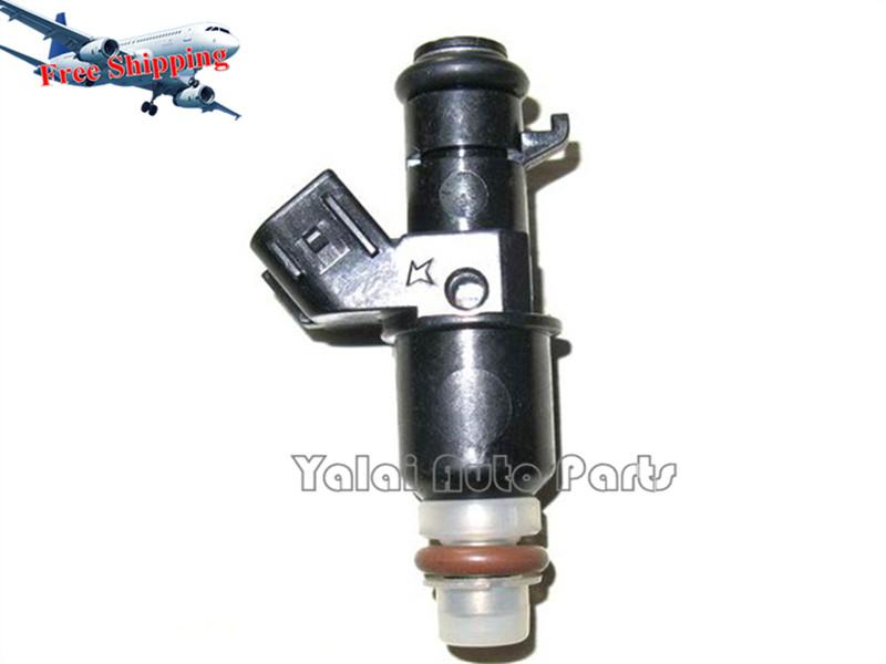 High Quality Original 16450-RNA-A01 Fuel Injector Nozzle Compatible: Honda Civic 2006-2011, City 2009-2013, 1.8L(China (Mainland))