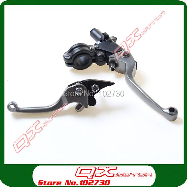 Ds 90 Brake Lever : Asv clutch brake lever for dirt bike … et atv ph