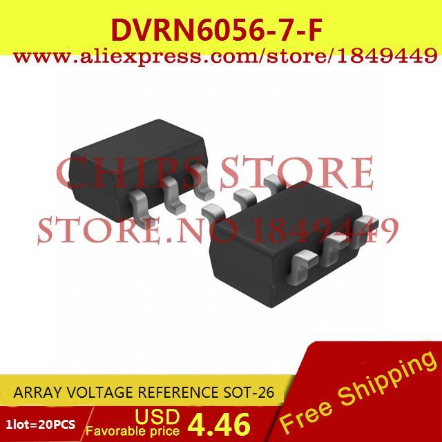 Цена DVRN6056