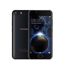 Buy Doogee Shoot 2 Dual camera mobile phone 5.0 Inch HD MTK6580A Quad Core Android 7.0 Dual SIM 1GB RAM 8GB ROM 3360mAH Cell Phones for $108.48 in AliExpress store