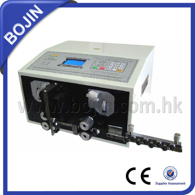 Automatic Wire Stripping Machine, Wire Cutting Machine, Wire Stripper Machine BJ-02H