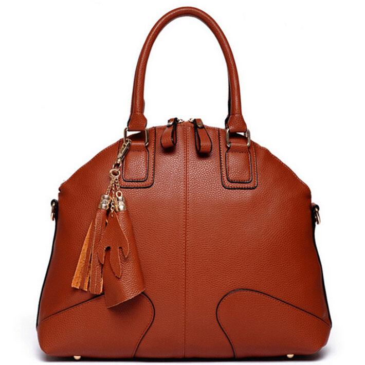 Tassel genuine leather bags for women handbag women bags genuine leather bags handbags women famous brands genuine leather V2G75<br><br>Aliexpress