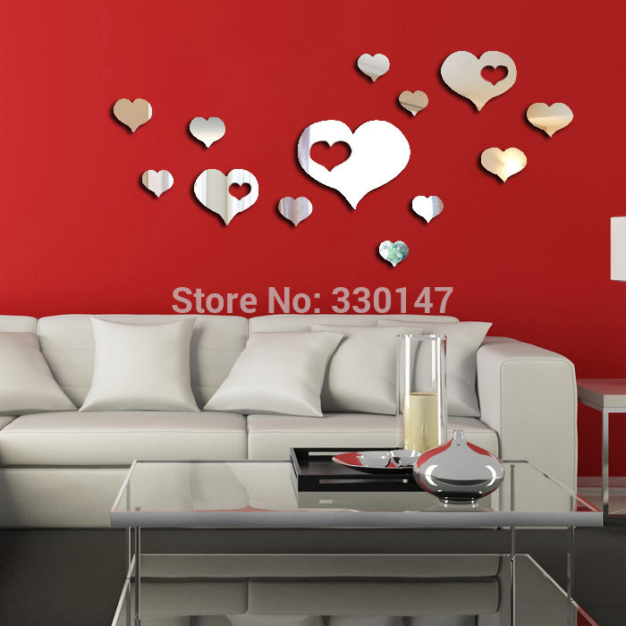 Popular 3d Wall Decor Buy Cheap 3d Wall Decor Lots From