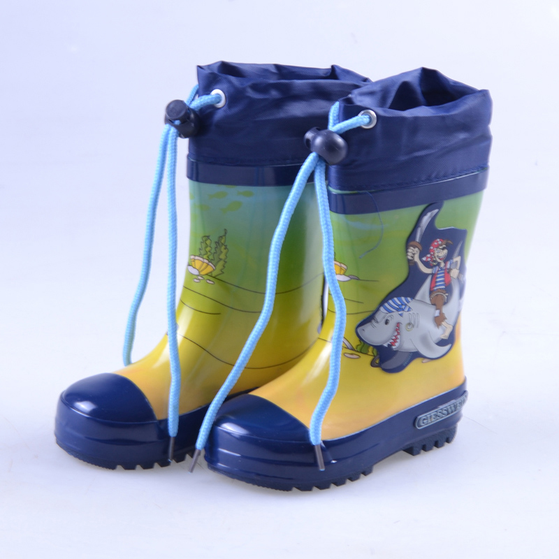 Popular Childrens Rubber Rain Boots-Buy Cheap Childrens Rubber ...