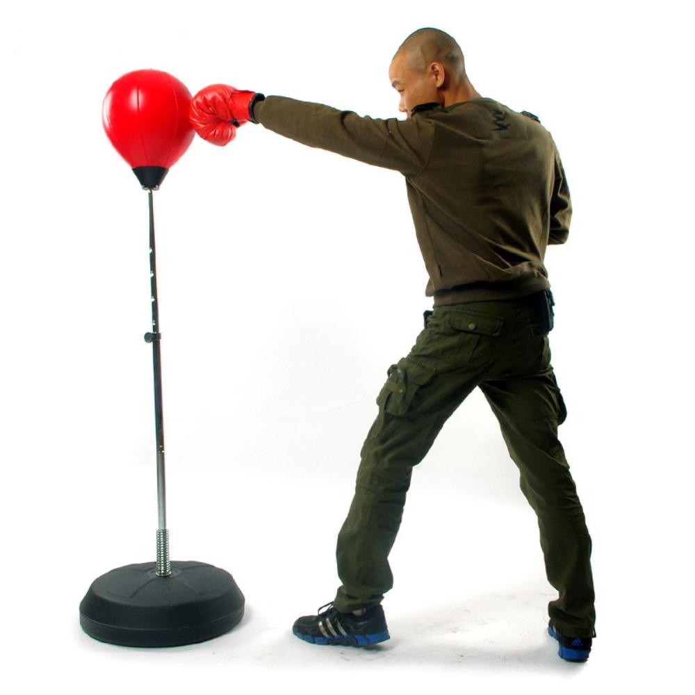 Achetez en gros de boxe punching ball en ligne des for Arts martiaux chinois liste