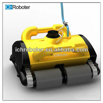 Intelligent Automatic Pool Cleaner/Robot Pool Cleaner with Favourable Price