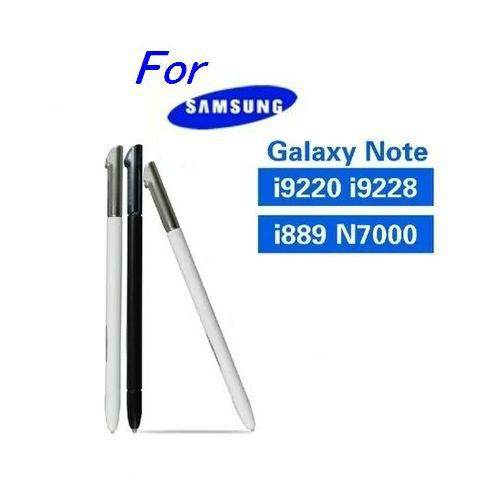 Hot Selling New Style Pen Touch Stylus Pen For Samsung Galaxy Note 1 N7000 i9220 I717 T879 Free Shipping(China (Mainland))