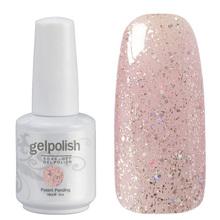 Special Price Luxury Glitter Gelpolish 1353 Nail Art Paint UV Gel Color Soak Off Nail Gel