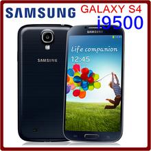 Original Unlocked Samsung Galaxy S4 I9500 I9505 4G LTE GPS 16GB ROM+2GB RAM 13.0MP 5.0``Touchscreen Smartphone Free Shipping(China (Mainland))
