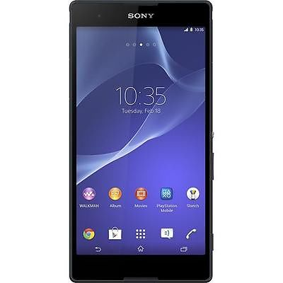 Sony Xperia T2 Ultra Dual Sim XM50h 6.0 Quad core smartphone Refurbished Mobile Phones(China (Mainland))