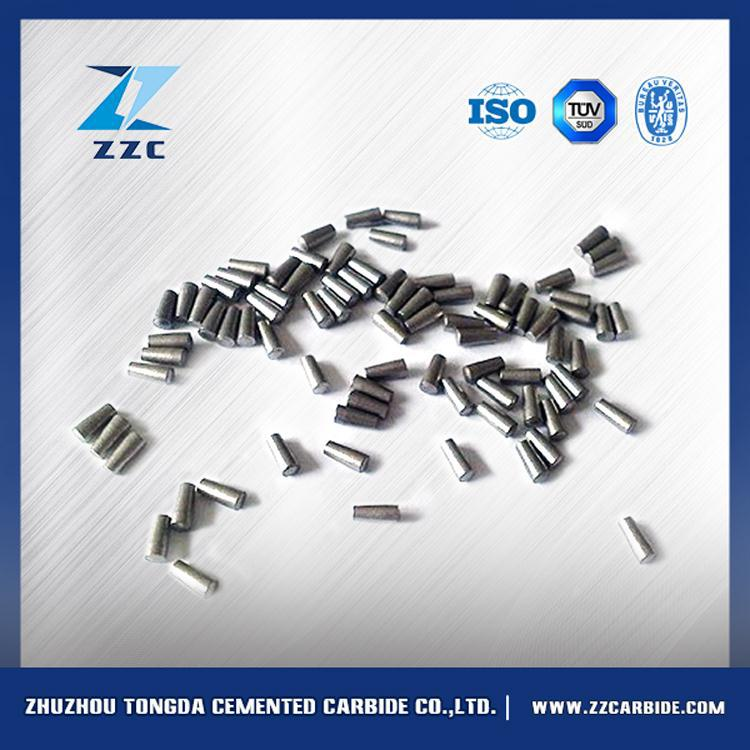 Wholesale of carbide pin for tire stud made in China(China (Mainland))