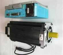 DSP Closed-Loop Stepper motor Drive Kit 3ph 1.2 Degree  4.2A 20NM NEMA42 110mm 220VAC 1103HBM200H-1000+HBS2206