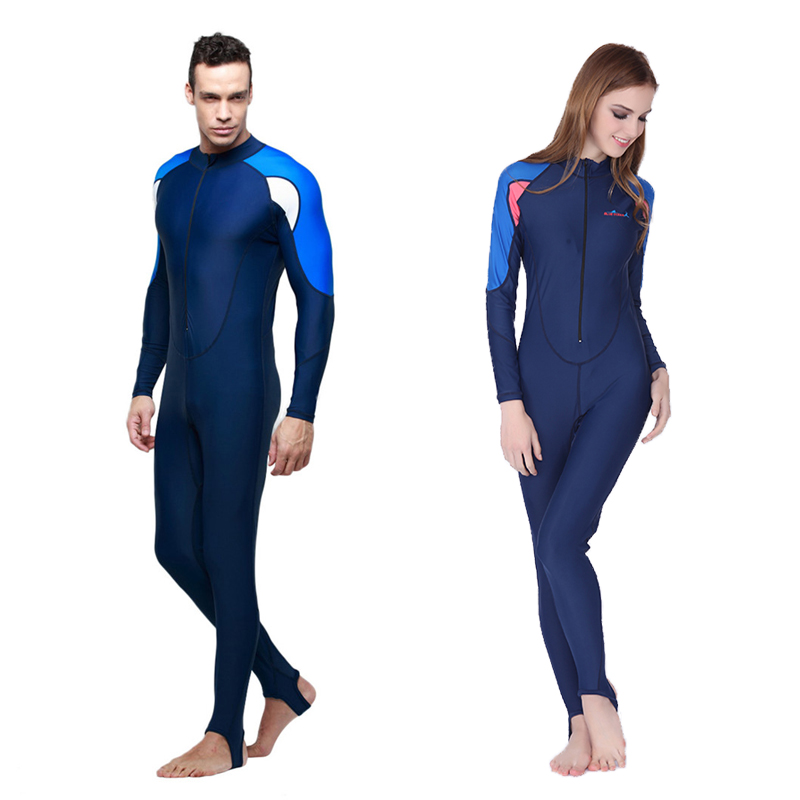 SBART Scuba Diving Wetsuit For Women Mens Lycra Wetsuit For Swimming Spearfishing Triathlon Wetsuits Swim Suit Lycra Dive Suit(China (Mainland))