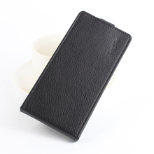 "Buy Fashion Vertical Flip Case THL T9 Pro 5.5"" Litchi Pattern Protective Phone Cover Cases Card Slots for $3.99 in AliExpress store"