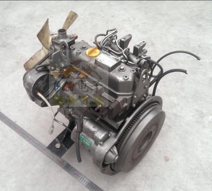 Japan's imports of Yanmar YANMAR 20.5P 3TNA6 3500 rpm modified marine diesel engine(China (Mainland))