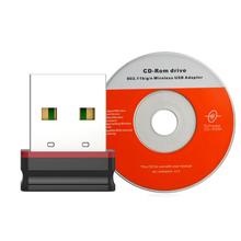 Mini USB WIFI 150Mbps Wifi Adapter 802.11n/g/b USB Wi Fi Antenna Wireless USB Network Card External USB wi-fi for Desktop Laptop