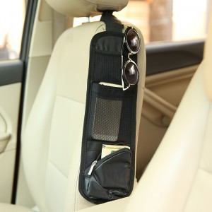 Car Seat Organiser Storage Bags Phone Magazine Drinks Container Auto Styling Traveling Gear Stuff Accessories Supplies Products(China (Mainland))