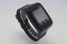 2014 newest AOKO X13 AK13 Watch Phone With Silicon Strap Single SIM Card Camera FM Bluetooth 1.22 Inch Touch Screen Watch Phone(China (Mainland))