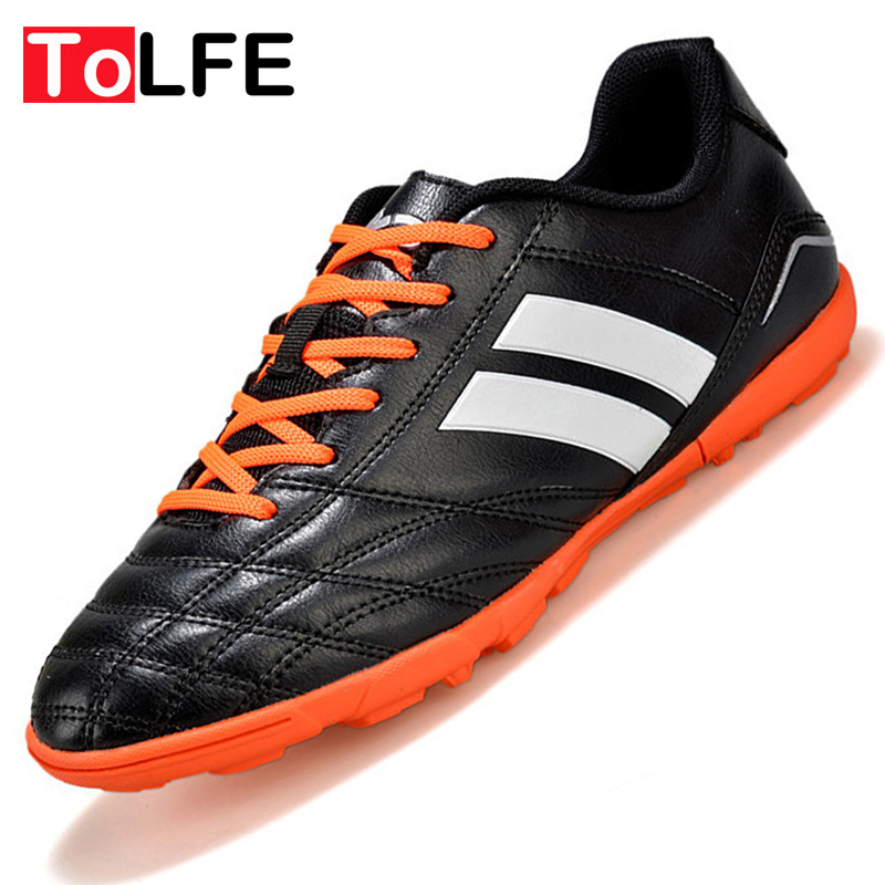 big size 32 45 boy soccer shoes boots turf