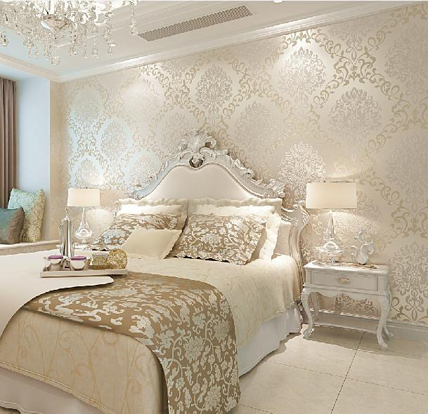 Aliexpresscom Buy 3D Walls Wallpaper Rolls Photo Wall