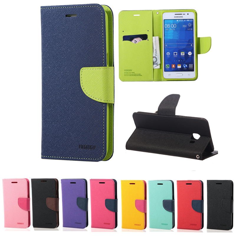 For samsung c5 Mercury Fancy Diary Stand Flip Leather Cover Case sFor samsung galaxy c5 c500 MOBILE PHONE cases freeshipping(China (Mainland))