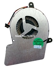 New Laptop CPU Fan for Toshiba Satellite U900 U940 U945 Series AB07505HX07KB00 DC28000C6A0