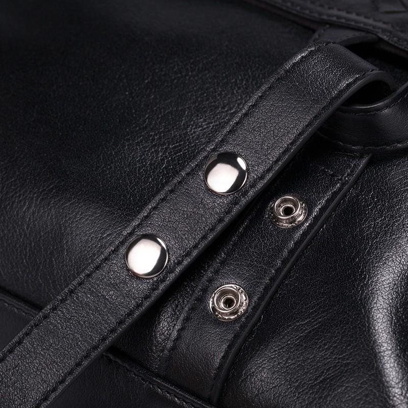 Genuine Leather Handbags 190245-04