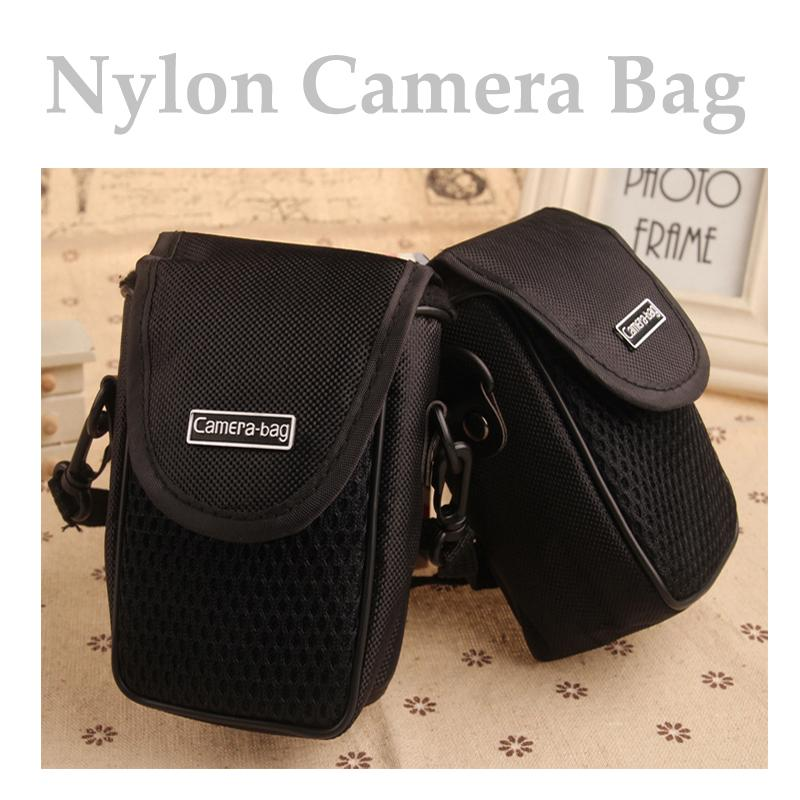 AIYINGE Black Camera Bag For Fujifilm FinePix Fuji J10 J15FD J22 J25 J26 J27 J35 J38 J50 J100 J1010W J120 J150E J250(China (Mainland))
