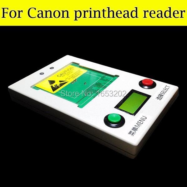 HOT ! Print head reading machine for canon PF04 for canon iPF650/655 iPF750 /755 printerhead for canon PF-04<br><br>Aliexpress
