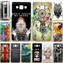 Case For Samsung Galaxy S3 S4 S5 Mini G355h G530 A3 A5 2016 Back Cover For Samsung S3 i9300 Phone Cases(China (Mainland))