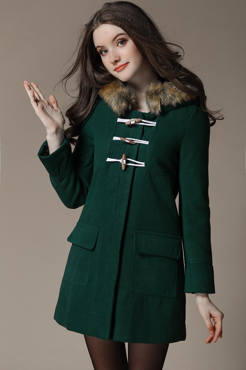 Womens Parka Coats On Sale