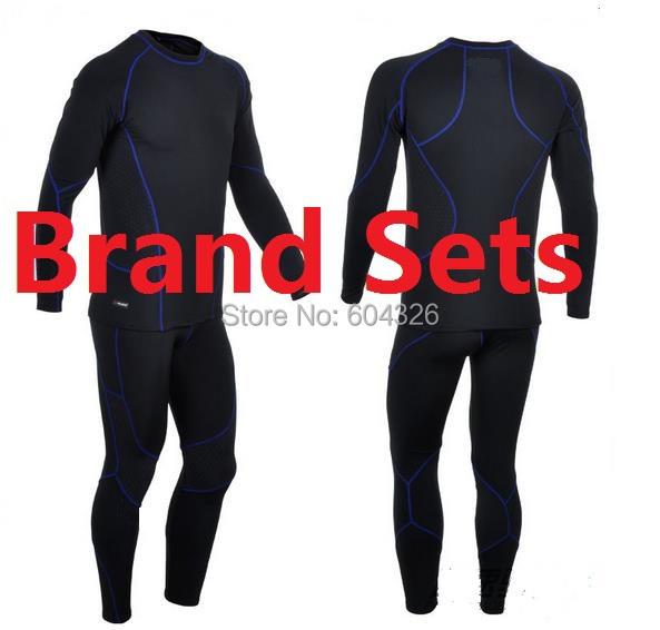 winter warm underwear,Thermal underwear.sports clothes.sets.Cheap.quality,Brand underwear