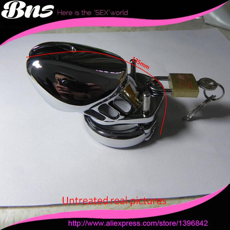 Интимная игрушка Chastity 3 M607-S