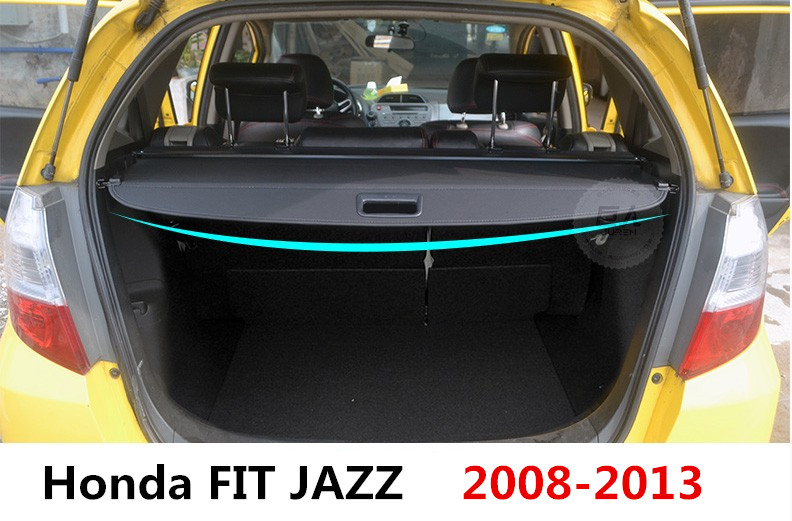 popular honda fit cargo cover buy cheap honda fit cargo cover lots from china honda fit cargo. Black Bedroom Furniture Sets. Home Design Ideas