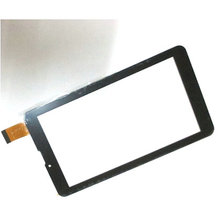 Original Touch screen Digitizer 7″ Supra M728G 3g / Elenberg Tab730 3G Tablet Touch panel Glass Sensor replacement Free Shipping