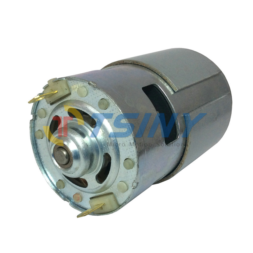 Buy cw ccw high torque permanent magnet for Dc permanent magnet motor